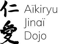 Aïkiryu Jinaï Dojo Logo